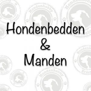 Hondenbedden & Manden